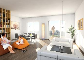 Foto de Interior vivienda