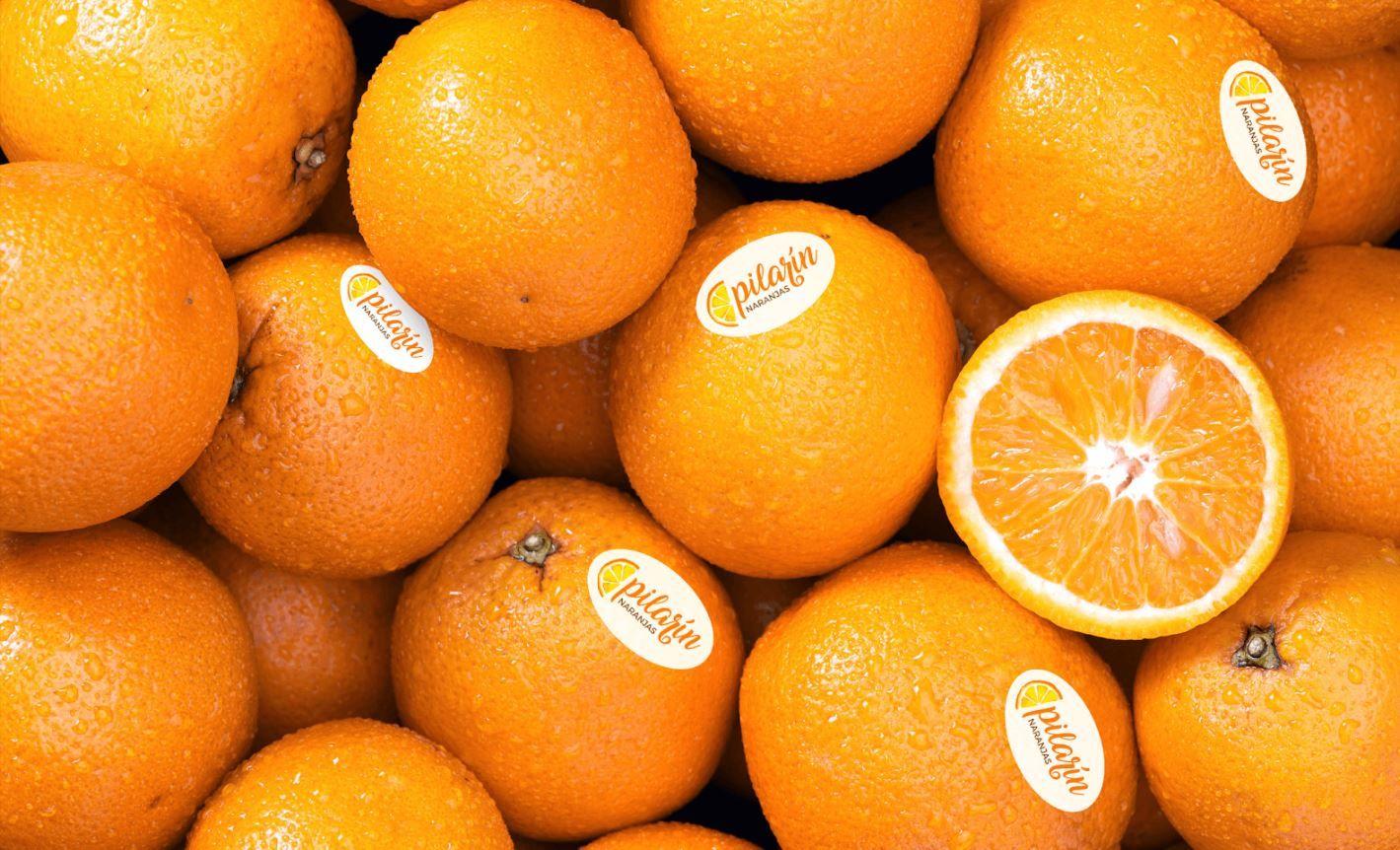 Foto de Naranjas Pilarín