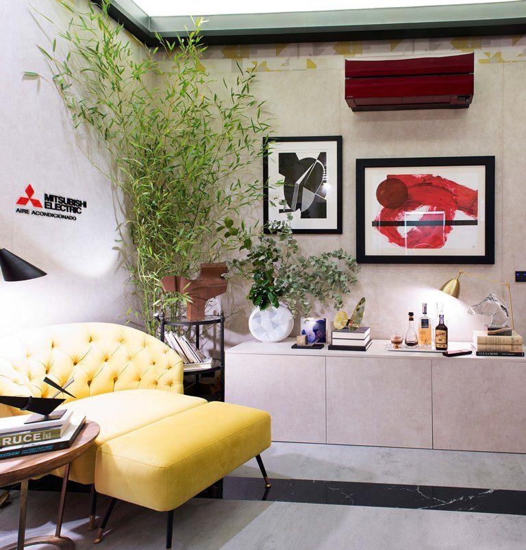 Foto de Mitsubishi Electric en Casa Decor
