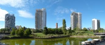 Bourgeois Prime propone nuevas zonas urbanísticas como Diagonal Mar para elegir vivienda