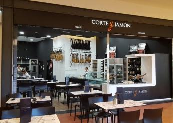 Franquicia Corte y Jamón