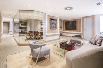 Edificio Cuzco IV expone los tipos de oficina que serán tendencia en 2018