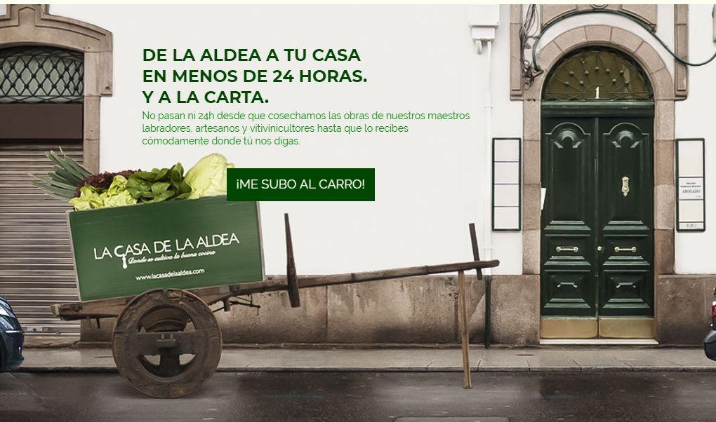 Foto de La Casa de la Aldea