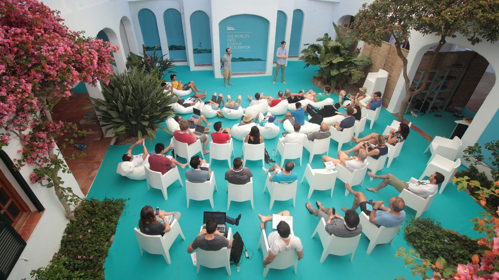Menorca Millennials busca 30 startups internacionales para potenciarlas durante 18 meses