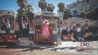 La Costa del Sol se afianza como el destino favorito de España para celebrar despedidas de solteros