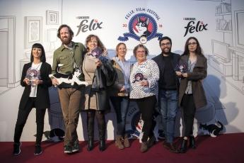 Foto de Felix Film Festival 1