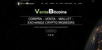 Foto de VentaBitcoins. Comprar Bitcoins con Paypal.
