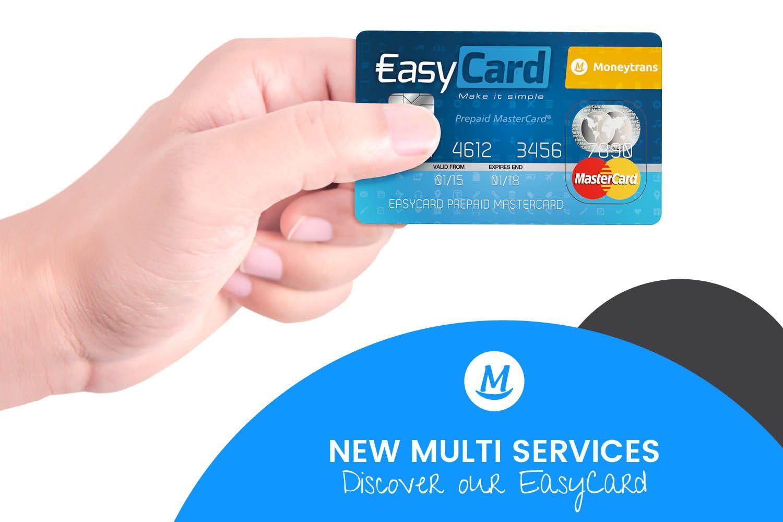 Moneytrans lanza su nueva plataforma Multi Services