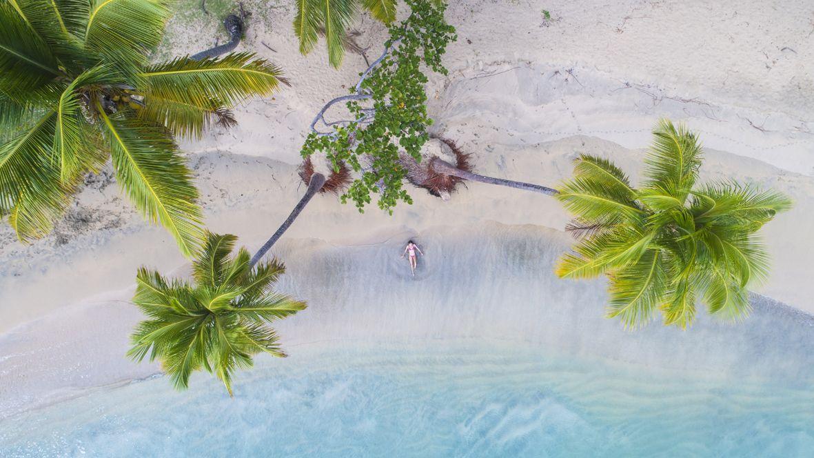 Se buscan viajeros influencers para fotografiar (y vivir) las mejores playas del Caribe