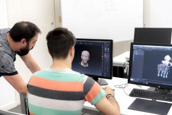 IED Madrid oferta sus Diplomas en Art and Business: experimentación, creatividad, innovación y negocio