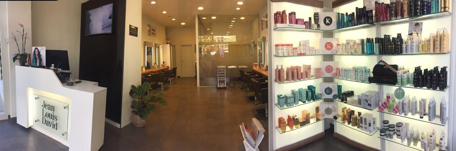 El sector de franquicias de peluquer a en espa a podr a - Franquicias de fotografia ...