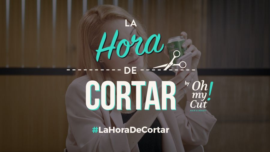 Fotografia La Hora de Cortar