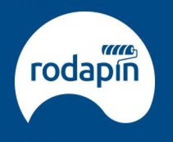 Rodapin, herramientas para pintar fabricadas en España