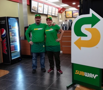 En Madrid aún hay muchas oportunidades para abrir un restaurante Subway® rentable