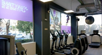 Anytime Fitness quiere sacar más músculo en España y alcanzar los 60 clubes en 2018