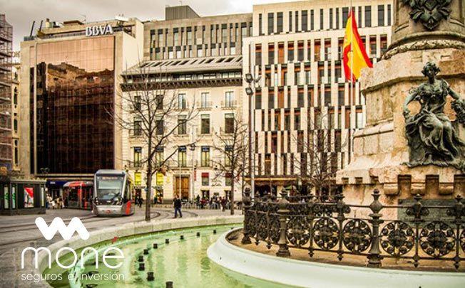 Foto de Moné Seguros en Zaragoza