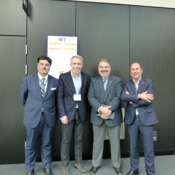 Galicia participa en la ITB Berlín como caso de éxito en la regulación de las viviendas de uso turístico
