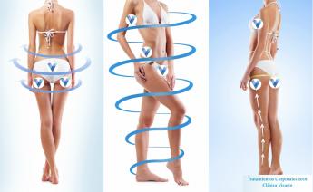 Foto de Tratamientos corporales Clínica Vicario