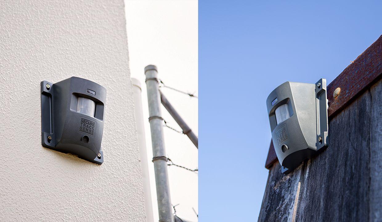 La empresa australiana ATF Services lanza en Europa el sistema de alarma Secure Track Sense