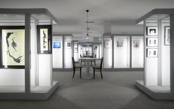 Foto de EST_ART - Est_Art galería sala 1-1