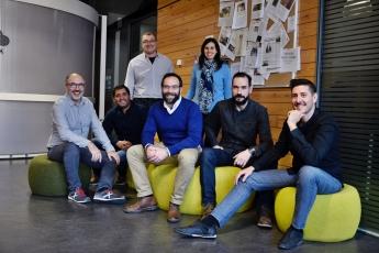 Cabiedes y el Seedrocket invierten en la primera agencia online especializada en el alquiler