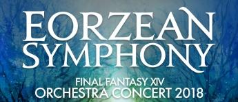 FFIX Orchestra Concert in Dortmund