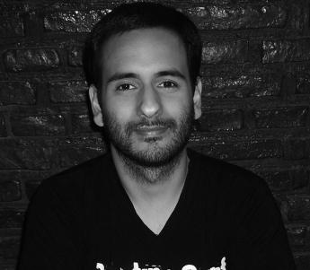 Adrián González estará en la Feria del Libro de Buenos Aires