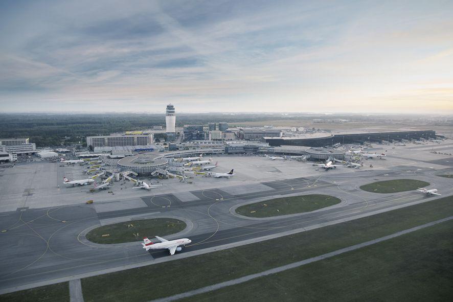 Foto de Aeropuerto de Viena