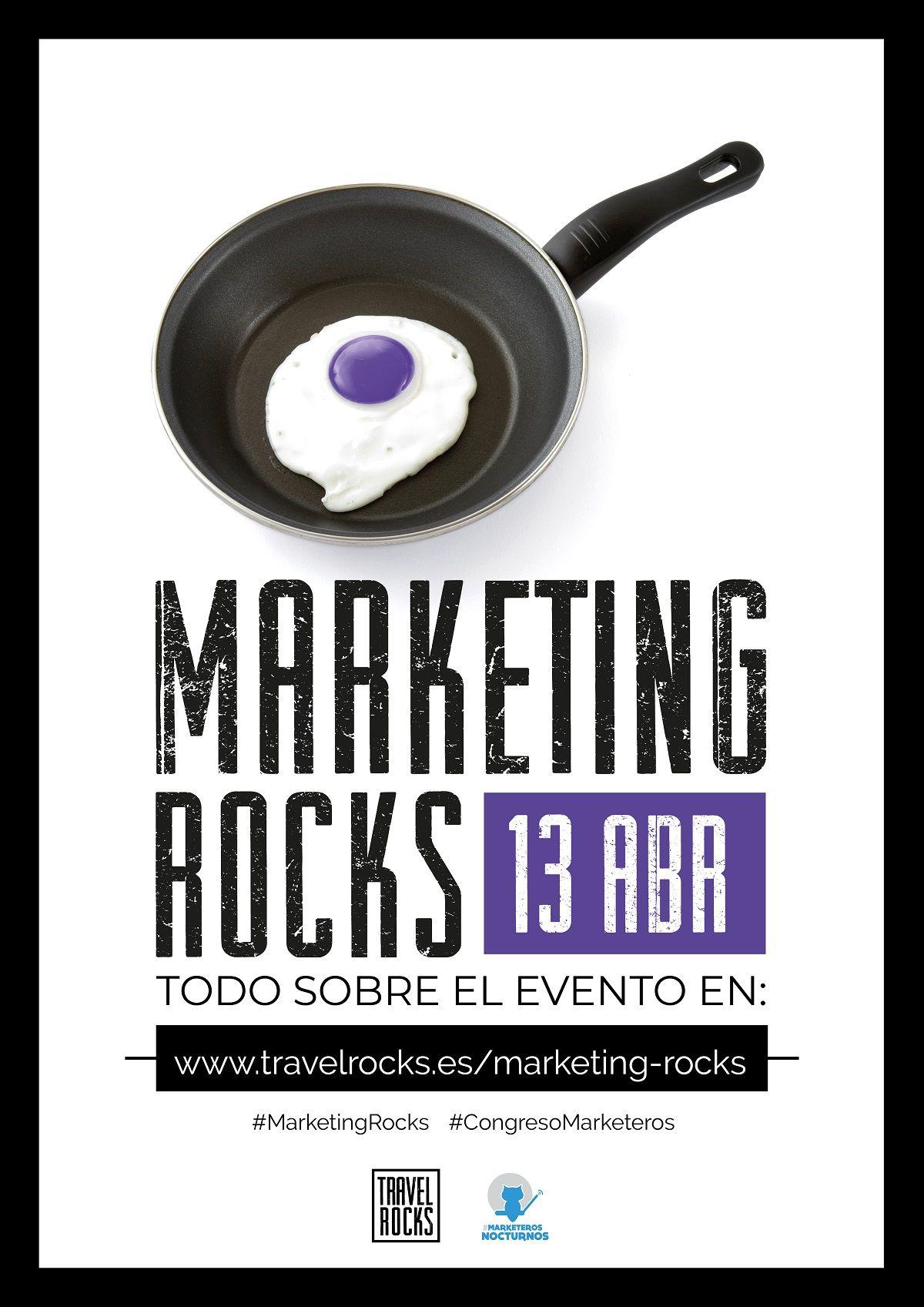 Foto de Marketing Rocks