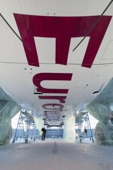Eurowings prevé convertirse este 2018 en la aerolínea con mayor crecimiento en Europa