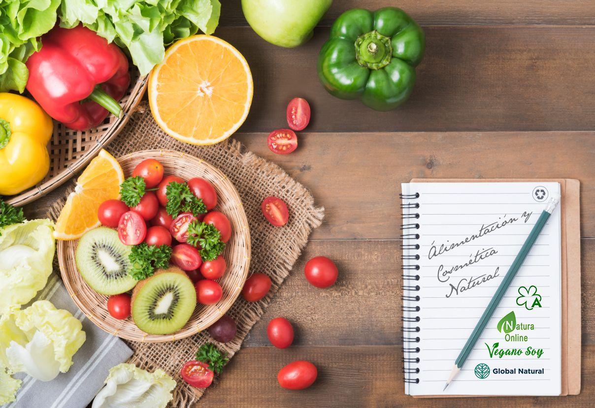 Foto de Alimentación y Cosmética Natural