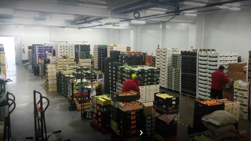 Natural Fruits S.L. inaugura nuevas instalaciones en Mercabarna