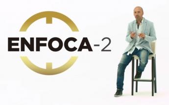 Desafío Eficiente: el nuevo proyecto de Enfoca-2 busca talento a través de hackathones