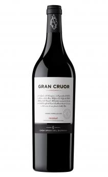 Gran Cruor 2011