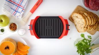 Lékué lanza un nuevo utensilio que revolucionará la cocina