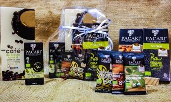 COPADE selecciona los sabores más puros, exóticos y únicos del mundo para padres auténticos