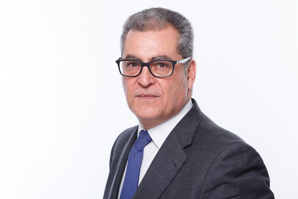 Francisco Granados Paulet, nuevo director comercial de la consultora Gain Dynamics