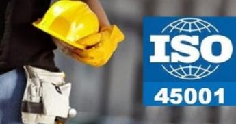 La nueva ISO 45001 refuerza el papel de la alta dirección en la gestión de la seguridad y salud laboral