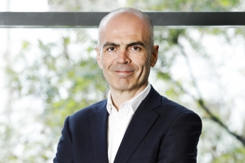 Schneider Electric nombra a Jordi Garcia Vicepresidente de Partner Projects en España