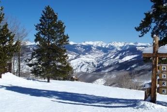 Barbastro prepara su Semana Santa de Interés Turístico Nacional con las pistas de esquí a pleno rendimiento