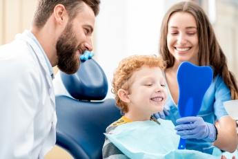 Clínica Den recuerda la importancia de la Odontopediatría