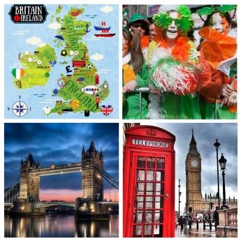 Estudiar ingles en el extranjero
