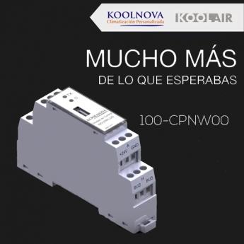 Foto de Unidad de Control NOVAPLUS Wi-Fi