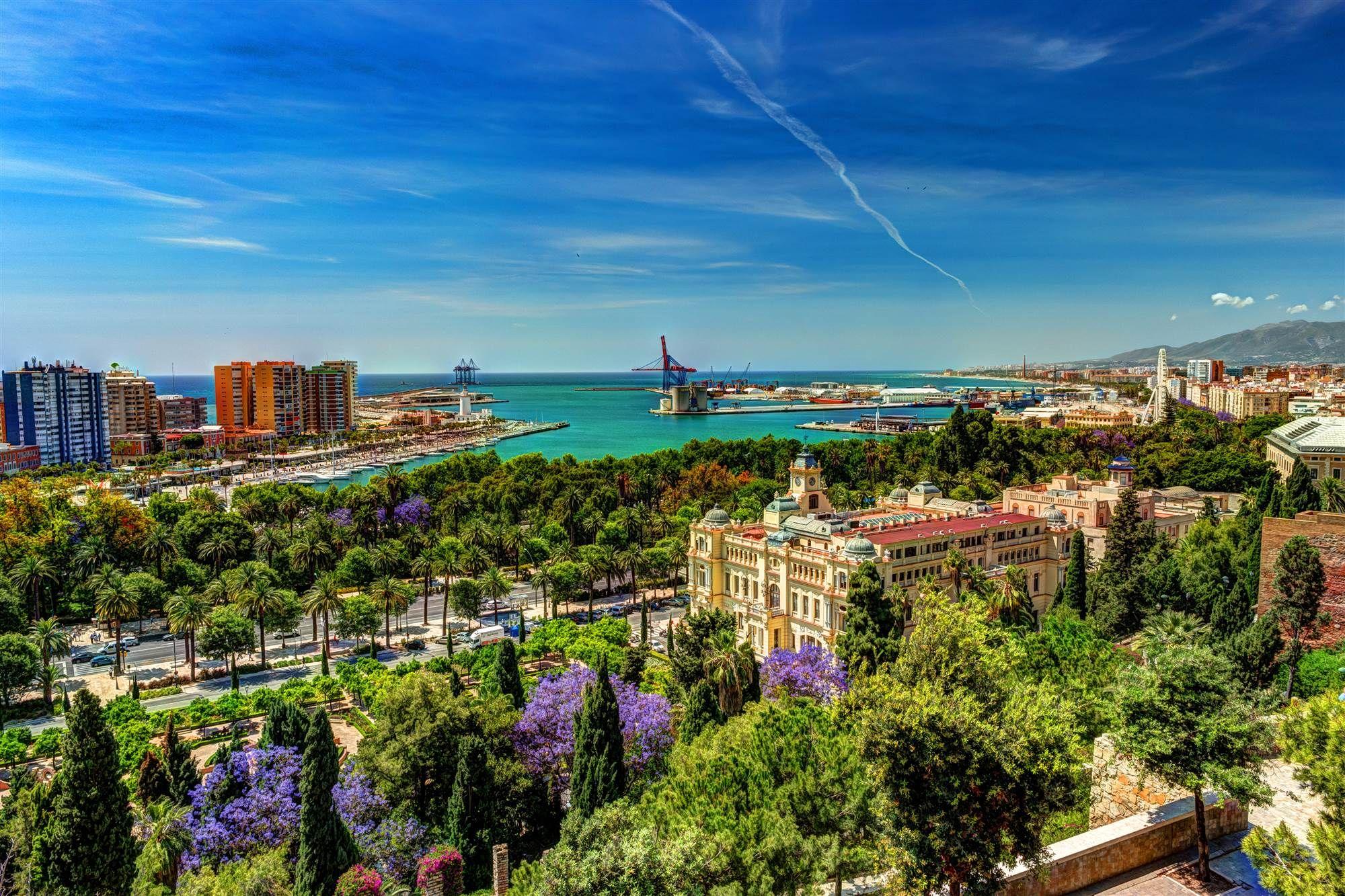 Sunshine y pagrean constantan la recuperaci n del mercado - Inmobiliaria la paz malaga ...