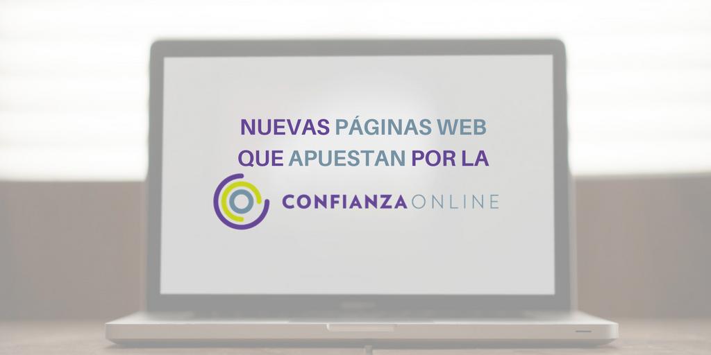 Laboratorio SyS obtiene el Sello de Confianza Online, un certificado que avala la seguridad de su eCommerce