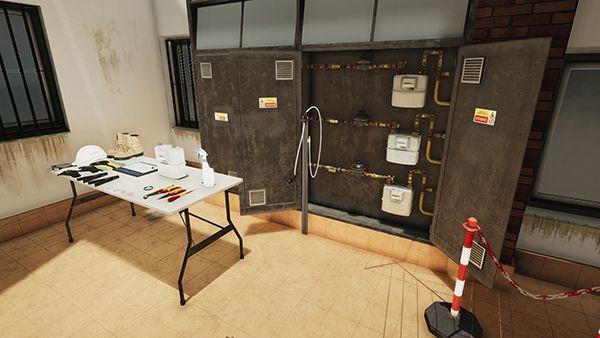Ludus aplica la realidad virtual al entrenamiento para industria y emergencias