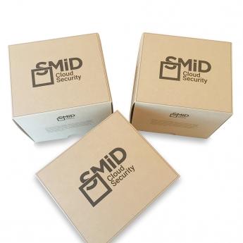 Foto de Cajas SMiD Business PYMEs