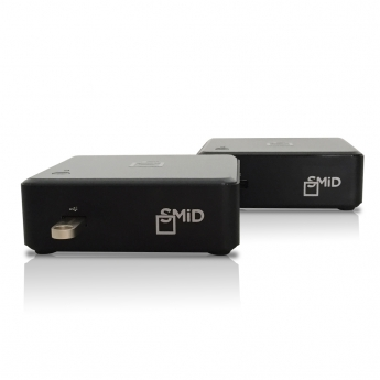 Foto de Dispositivos SMiD Business para PYMEs