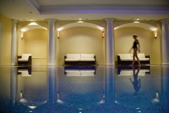 La mejor experiencia sensorial de un Spa se consigue gracias a su arquitectura, según Sto