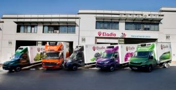 Eladio refuerza un 40 % su área logística estratégica durante Semana Santa